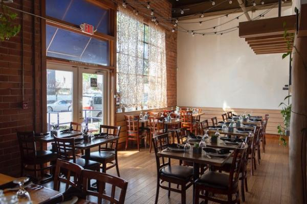 Berkeley Gilman District Bistro Restaurant - Can Convert To Any Concept For Sale