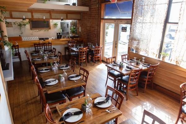 Bistro Restaurant - Can Convert To Any Concept Business For Sale