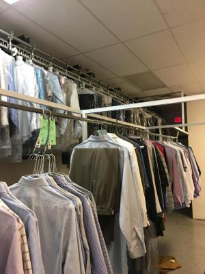 Folsom, Sacramento County Dry Cleaners Plant Companies For Sale