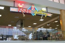 Los Angeles County Food Court Restaurant For Sale
