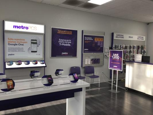 Contra Costa County Cellular Phone Store Business For Sale