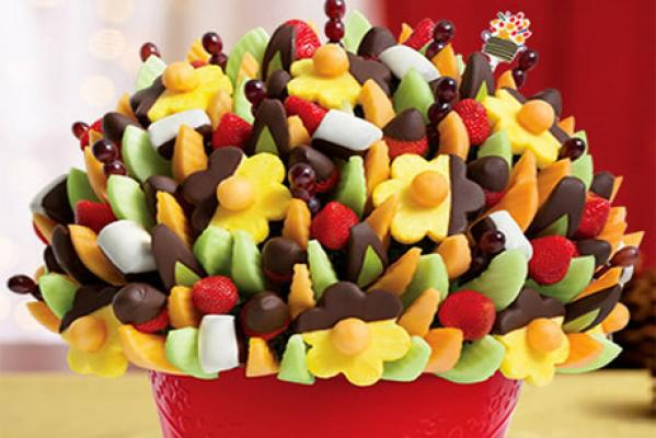 Santa Clara County Edible Arrangements Franchise - Absentee Run For Sale