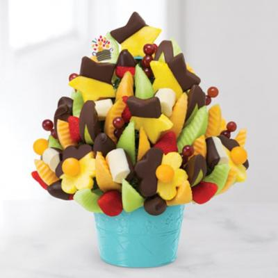 San Mateo County Edible Arrangements Franchise - Absentee Run For Sale