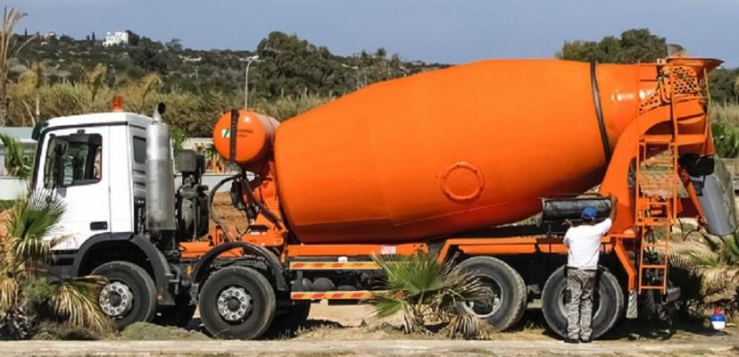 Ventura County Concrete Pumping Service - Price Reduction For Sale