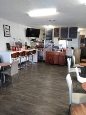 Peets Branded Coffee Shop, Tea House Business For Sale