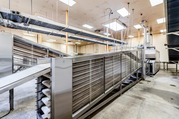 Selling A Anaheim, Orange County Pita Bread Bakery - Growing Rapidly, 30 Clients