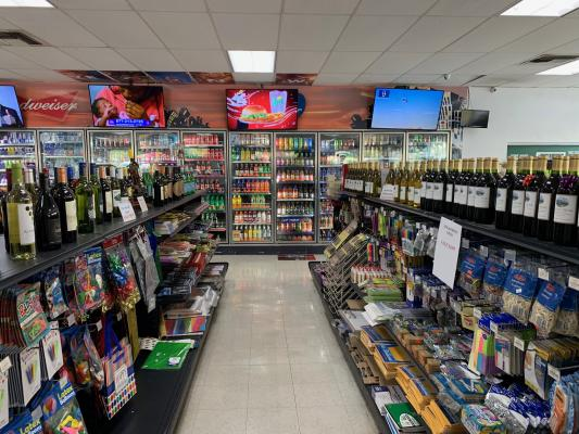 Bakersfield Convenience Store For Sale