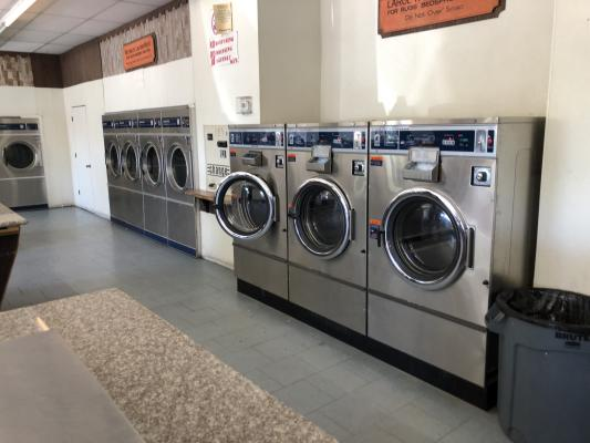 Merced County Laundromat Companies For Sale