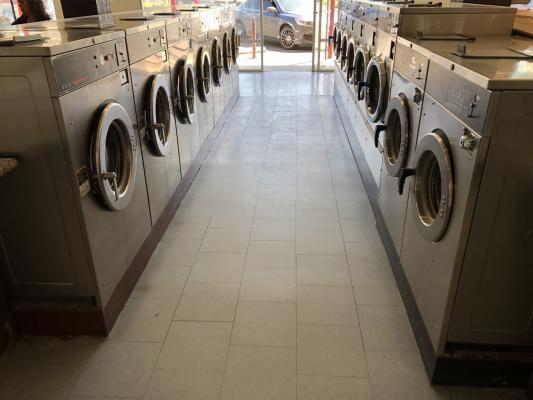 Buy, Sell A Laundromat Business