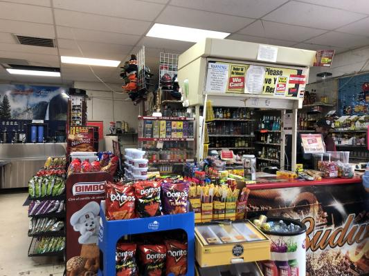 Merced Liquor Store For Sale