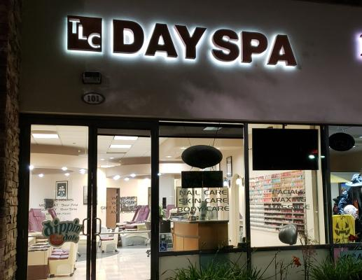 Thousand Oaks Area Nail And Spa Service - Massage Waxing Facials For Sale
