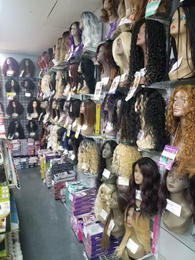 Long Beach, LA County Beauty Supply Store For Sale
