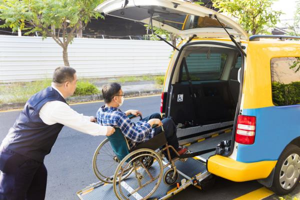 San Mateo County Medical Transportation Service For Sale