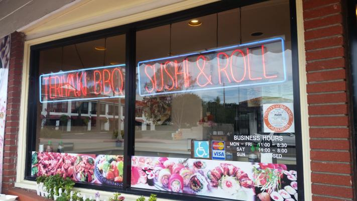 San Clemente, Orange County Teriyaki Bowl, Sushi, Roll Japanese Restaurant For Sale