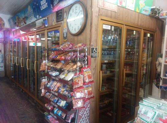 Los Angeles  Convenience Store For Sale