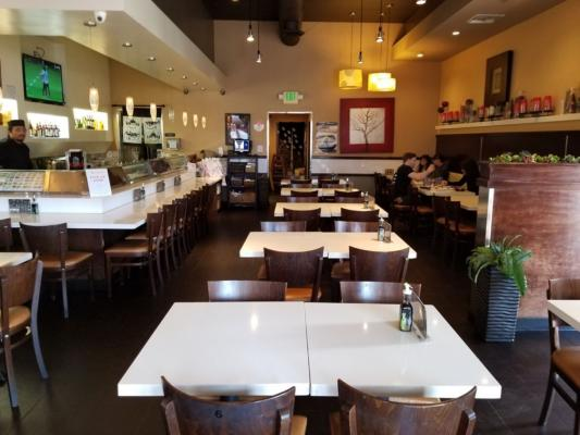 Cerritos, Los Angeles County Sushi Restaurant For Sale