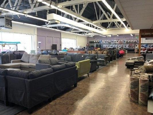Rosemead, Los Angeles County  E Commerce - General Merchandise For Sale