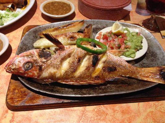 Riverside County Authentic Mexican Seafood Grill - Price Reduced For Sale