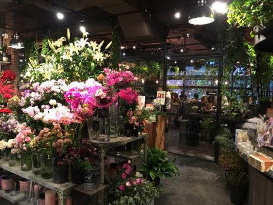 Vista, San Diego County Florist And Gift Shop For Sale