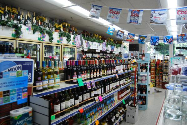 South San Jose, Blossom Hill Liquor Store For Sale