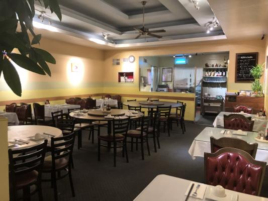 Alameda Chinese Restaurant - Can Convert For Sale