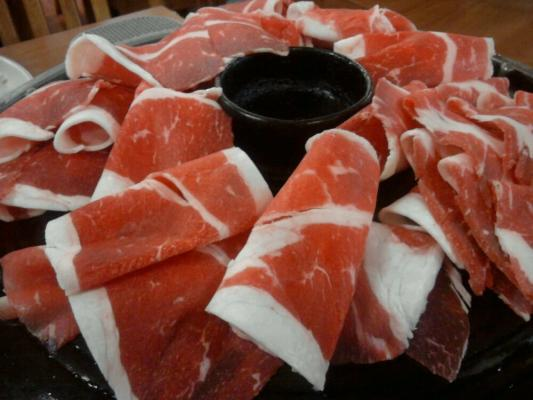 Valley, Los Angeles County Korean BBQ Restaurant For Sale