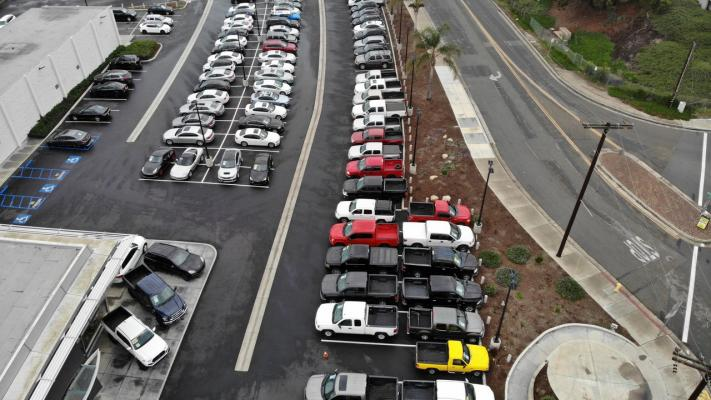 Ventura County Used Car And Truck Dealership - Profitable Business For Sale