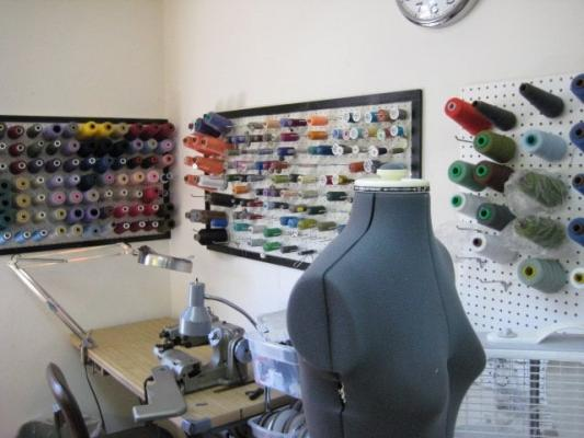San Mateo County Alterations, Tailor Shop - Professional Service For Sale