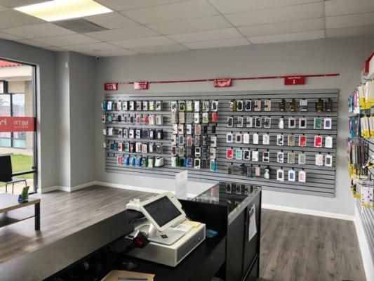 Pasadena, Chatsworth  2 Cell Phone Repair And Accessory Franchises For Sale