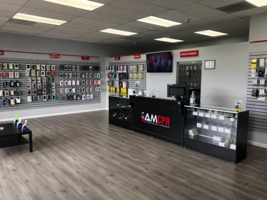 Pasadena, Chatsworth 2 Cell Phone Repair And Accessory Stores Companies For Sale
