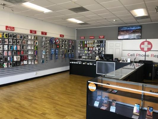 Selling A Pasadena, Chatsworth 2 Cell Phone Repair And Accessory Stores