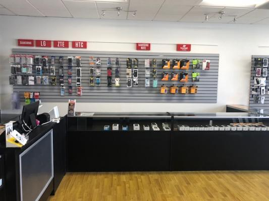 2 Cell Phone Repair And Accessory Stores Business Opportunity
