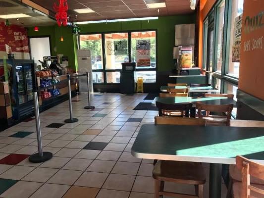 Sandwich Franchise - Absentee Run Business For Sale