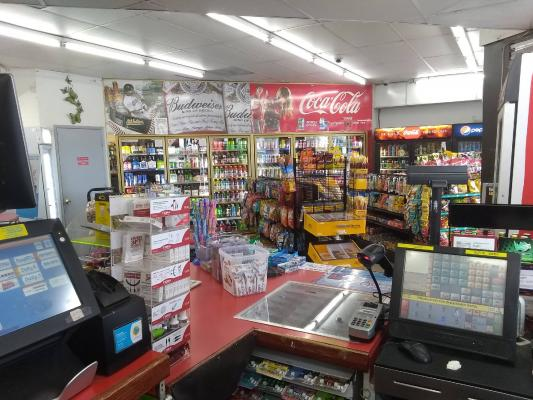 Yuba City Branded Gas Station And Mart With Property For Sale