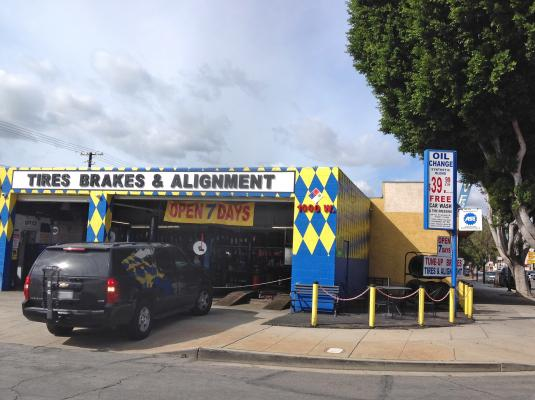 Buy, Sell A Auto Repair Shop - Well Established Business