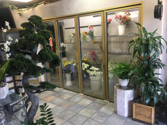 Florist Gift Shop Company For Sale