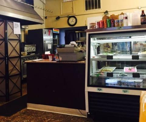 Napa County Mediterranean Restaurant Business For Sale