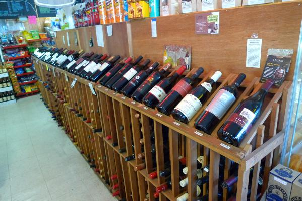 San Francisco Liquor Store, Deli For Sale