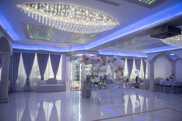 Los Angeles Area Restaurant, Banquet Hall, Lounge For Sale
