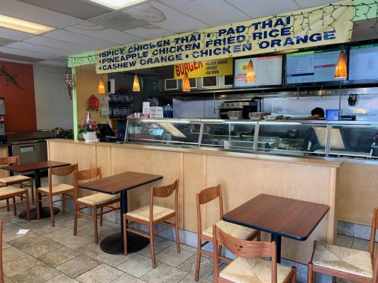 Sunnyvale, Santa Clara County Mexican Restaurant For Sale
