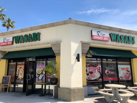 Orange County Japanese Sushi And Roll Restaurant For Sale