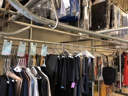Dry Cleaners - Upgraded Hydrocarbon - Nice Area Business For Sale