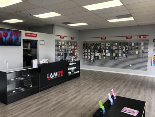 Los Angeles Area Cellular Phone Store For Sale