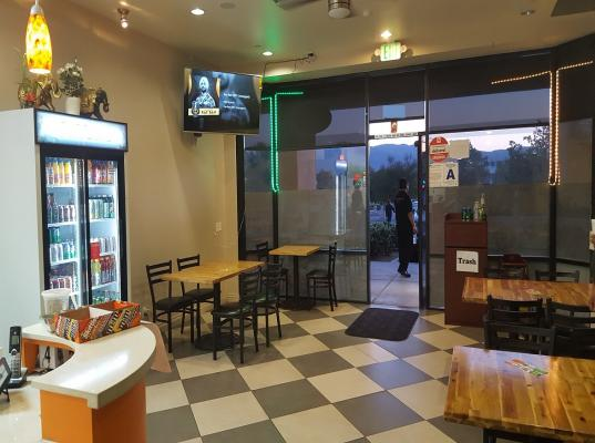 Riverside County Area Restaurant - Asset Sale For Sale