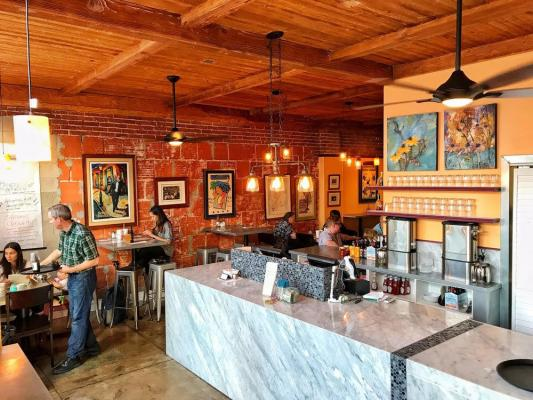 San Diego County Restaurant For Sale