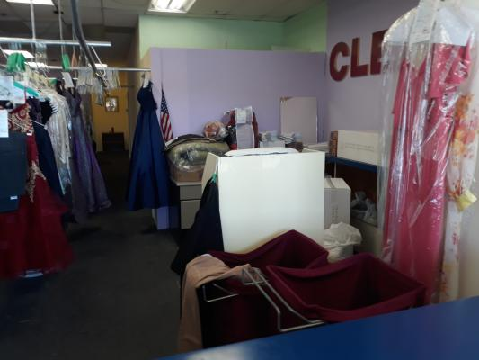 Corona, Riverside County Dry Cleaners Agency Alteration Service Companies For Sale