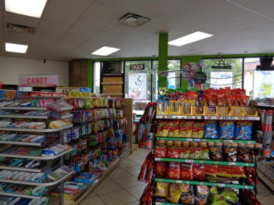 Anaheim, Orange County Convenience Store For Sale
