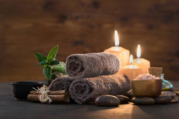 San Francisco Spa Massage And Nail Salon - Highly Profitable For Sale