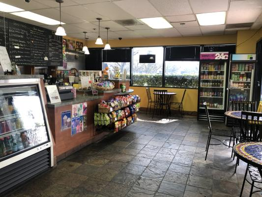 Orange County Cafe Deli Coffee Restaurant - Absentee Run For Sale