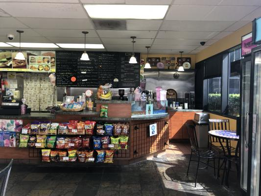 Cafe Deli Coffee Restaurant - Absentee Run Business For Sale